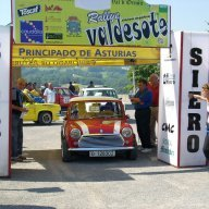 Rallye Valdesoto