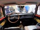 Austin Victoria De Luxe Authi - UK NEC Classic Motor Show - 2019 - Vendido en Madrid, llevado ...jpg