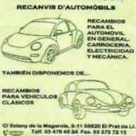 Cars y Retro