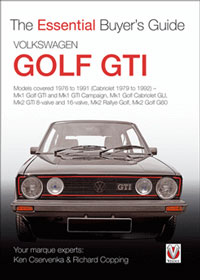 Prueba Volkswagen Golf Gti 1800 Piel De Toro La Web De Los