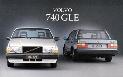 Imágenes numeradas - Página 16 Volvo740GLE-1